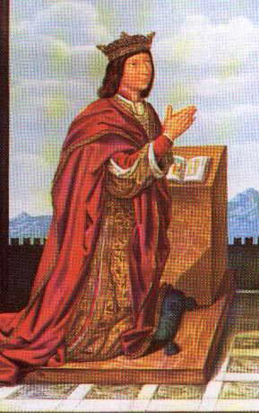 La Inquisición española Fernando02