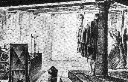 La Inquisición española TormentoGarrucha02