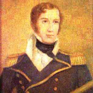 Tomas Alejandro Cochrane