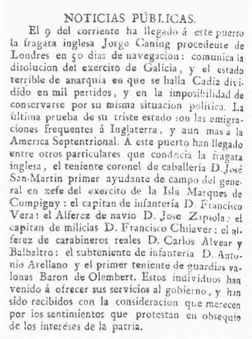Gazeta de Buenos=Ayres