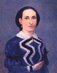 Gregoria Matorras