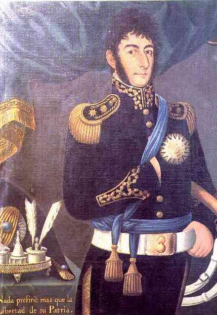 Libertador San Martin